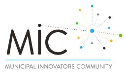 Municipal Innovators Community
